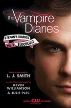 The Vampire Diaries: Stefan's Diaries #2: Bloodlust Paperback  by L. J. Smith