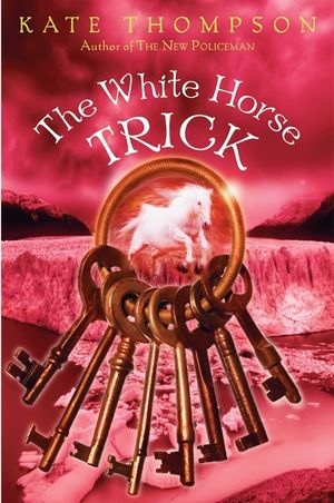 The White Horse Trick book image