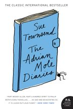 The Adrian Mole Diaries