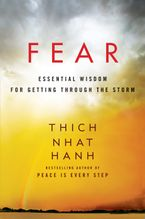 Fear Hardcover  by Thich Nhat Hanh