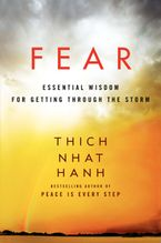 Fear Paperback  by Thich Nhat Hanh