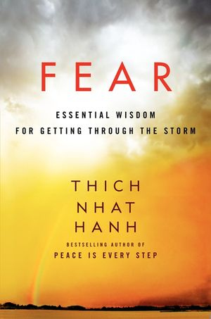 Fear book image