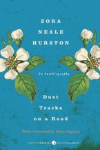 Dust Tracks on a Road Paperback  by Zora Neale Hurston