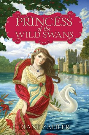 Princess of the Wild Swans book image