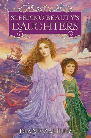 Sleeping Beauty's Daughters book image