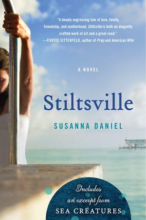 Stiltsville book image