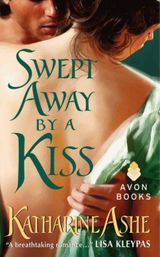 Swept Away By a Kiss