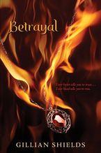 Betrayal eBook  by Gillian Shields