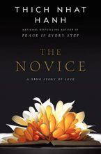 The Novice Paperback  by Thich Nhat Hanh