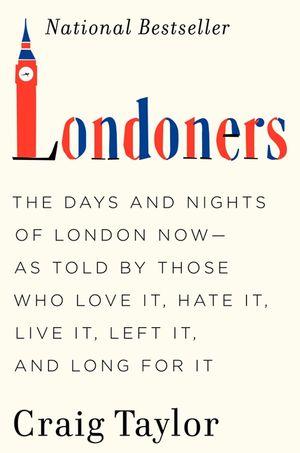 Londoners book image