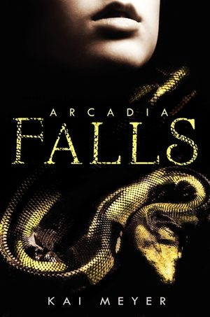 Arcadia Falls book image