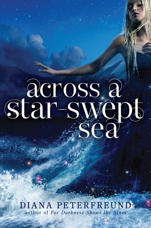 Across a Star-Swept Sea book image