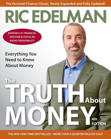 Book cover image: The Truth About Money 4th Edition