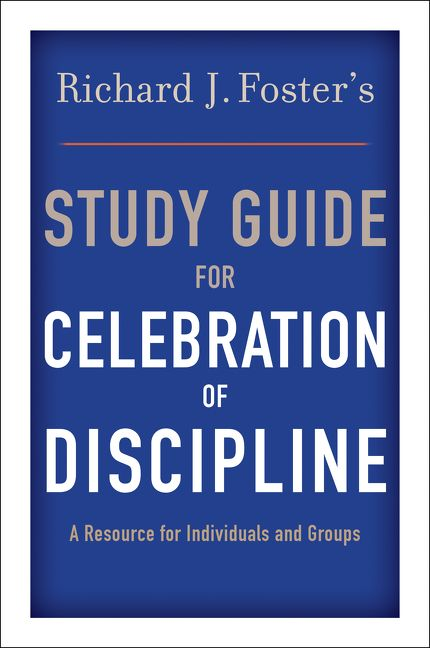 the celebration of discipline At once practical and spiritual a classic on the christian life, exploring thirteen disciplines including meditation, prayer, solitude, worship, and celebration.
