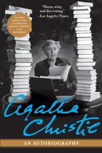 An Autobiography eBook  by Agatha Christie