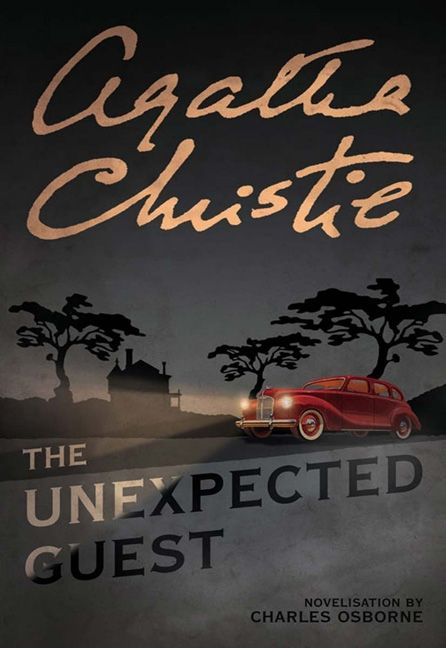 a book report on the unexpected guest a play by agatha christie Written by agatha christie, narrated by hugh fraser download the app and start listening to philomel cottage today the unexpected guest by.