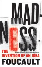 Madness Paperback  by Michel Foucault