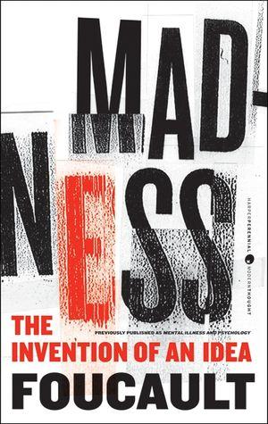 Madness book image