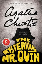 The Mysterious Mr. Quin eBook  by Agatha Christie