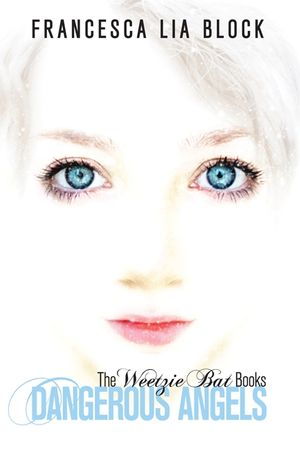 Dangerous Angels book image