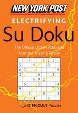 New York Post Electrifying Su Doku