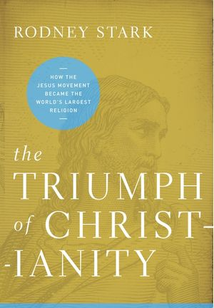 The Triumph of Christianity book image