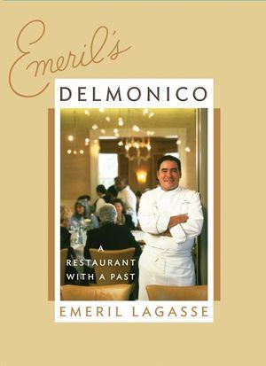 Emeril's Delmonico book image