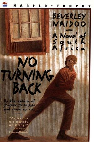 No Turning Back book image