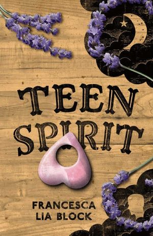 Teen Spirit book image