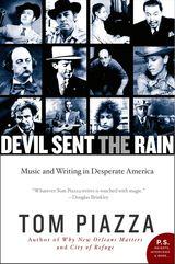 Devil Sent the Rain