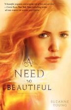 A Need So Beautiful Paperback  by Suzanne Young