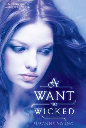 A Want So Wicked book image