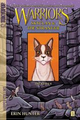 Warriors: SkyClan and the Stranger #1: The Rescue