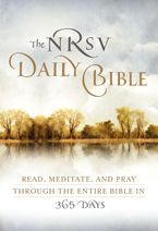 the-nrsv-daily-bible
