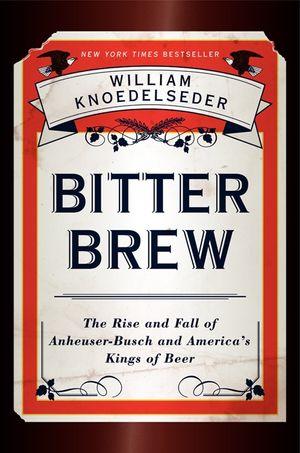 Bitter Brew book image