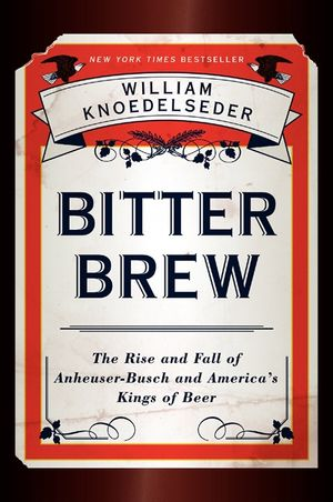 Bitter Brew book image