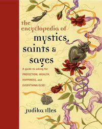 encyclopedia-of-mystics-saints-and-sages