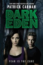 Dark Eden Paperback  by Patrick Carman