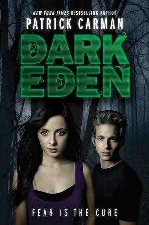 Dark Eden book image