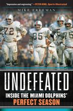 Undefeated Paperback  by Mike Freeman