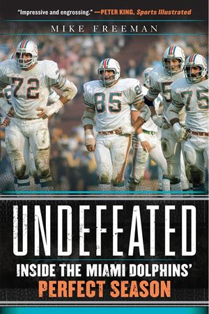 Undefeated book image