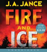 Fire and Ice Low Price CD