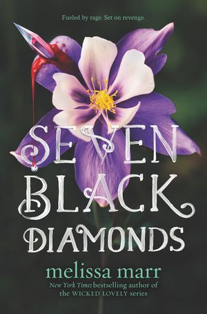 Seven Black Diamonds book image