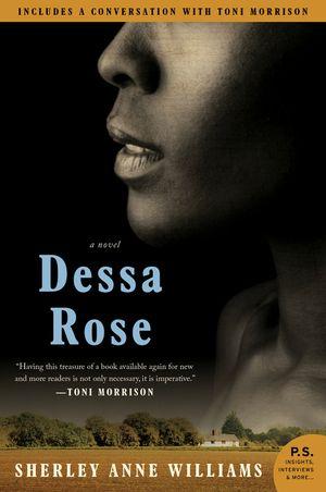 Dessa Rose book image