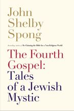 The Fourth Gospel: Tales of a Jewish Mystic Hardcover  by John Shelby Spong