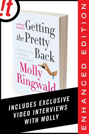 Getting the Pretty Back (Enhanced Edition) book image