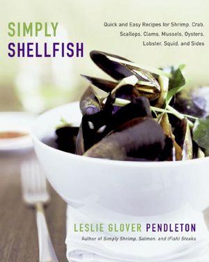 Simply Shellfish book image