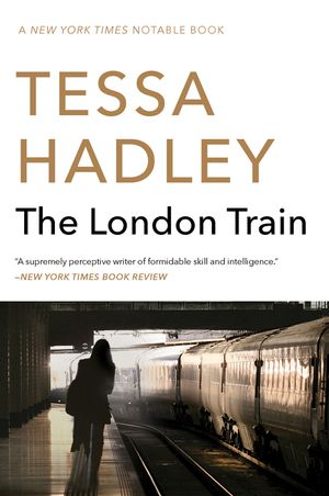 The London Train book image