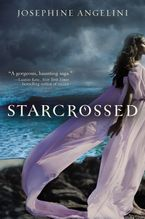 Starcrossed Hardcover  by Josephine Angelini