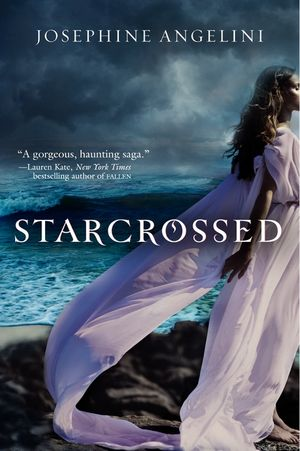 Starcrossed book image